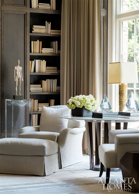 erica george dines atlanta homes home design decor southern showstopper ah l