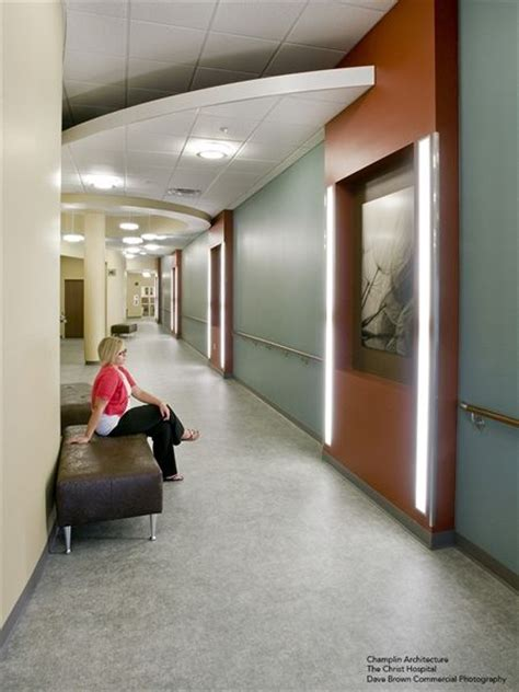 Mannington Commercial Flooring Mannington Commercial S Lacosta Flooring At The Hospital By Chlain Architecture