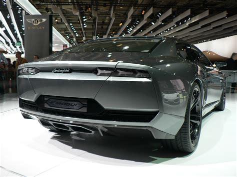 Lamborghini Estoque by Lamborghini Estoque Taringa
