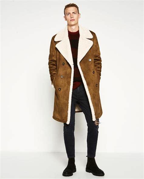 abrigos de invierno para hombres moda hombre tendencias en ropa para hombre oto 241 o invierno
