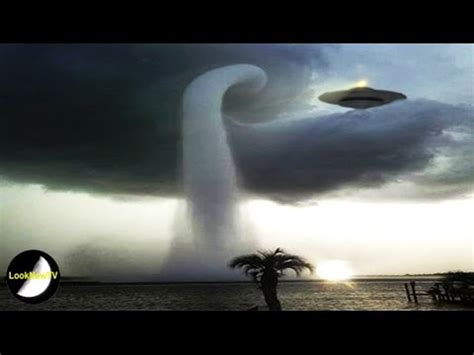 real ufo sightings! worldwide ufos caught on camera april