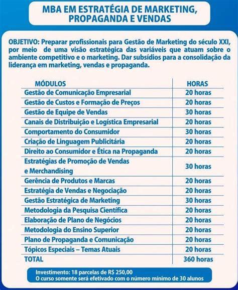 Mba Marketing Ranking Brasil by Universities In Brazil Newhairstylesformen2014