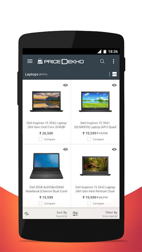 mobile comparison price compare mobile price india app android apps on play