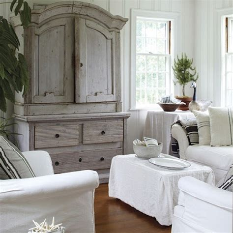 Armoire In Living Room by White Grey Armoire Living Room