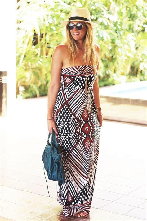 Supplier Amara Maxi By Dieeko dress hat jewels shoes bag sunglasses wheretoget