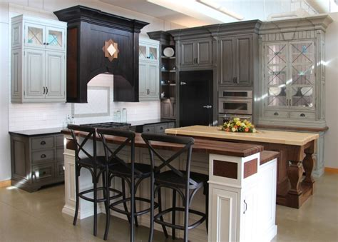 Tony Baycroft Huntwood Custom Cabinetry