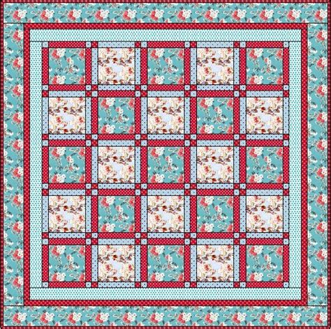 Row Quilt Patterns by Sew The Row Quilt Pattern Favequilts