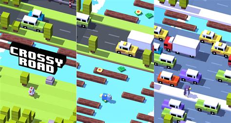 how to get free stuff on crossy road crossy road makes its way to google play droid life