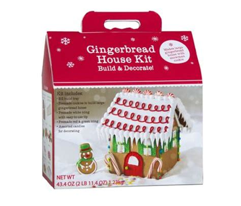 gingerbread house target target grocery look book target corporate