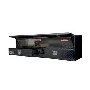 westin 80 tb400 72 bd b tool box truck bed side rail ebay