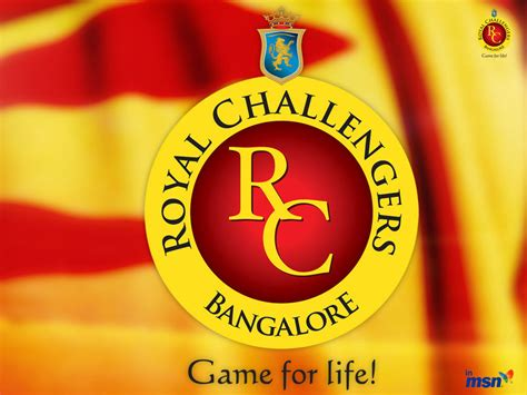 royal challengers logo mahesh ipl 2010 on rediff pages