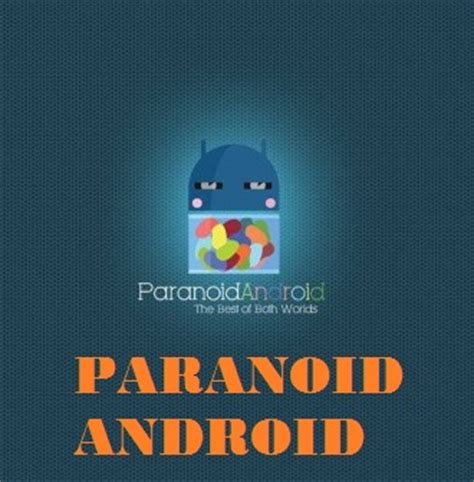 paranoid android paranoid android is back blogzamana