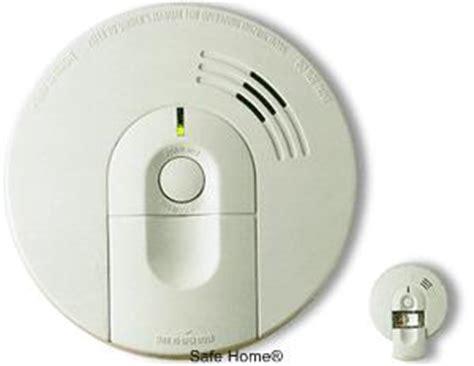 Alert Smoke Detector Blinking Light by Kidde Smoke Alarms What Does Blinking Light