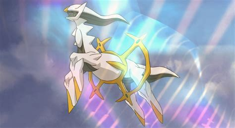 arceus and the of how to get arceus as august s free