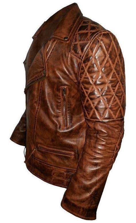 Jaket Cbv Pcs Black wholesale mens biker design genine leather jacket for buy biker leather jackets for