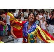 13 Razones Para Disfrutar El Carnaval Porte&241o Con Las Murgas
