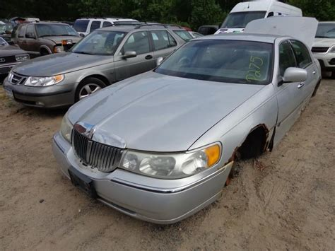 lincoln town car suspension used 2000 lincoln town car suspension steering steering