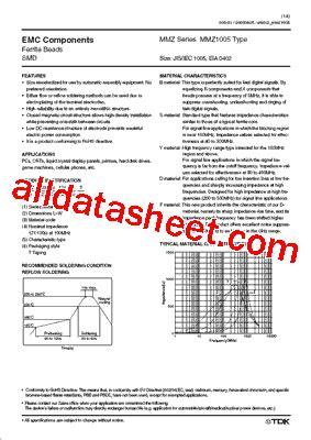 harga transistor mje15033 tdk capacitors datasheet 28 images ck45 b3ad101kynn datasheet pdf tdk electronics vlf4012at