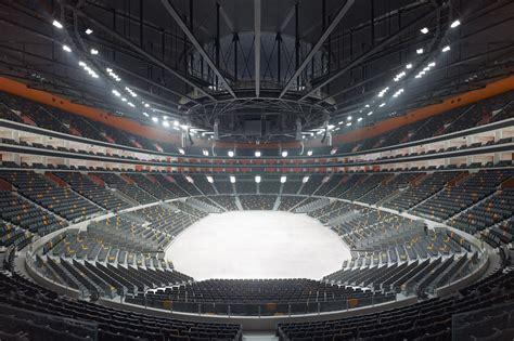basketball arena basketball stadium in dongguan gmp architekten archdaily