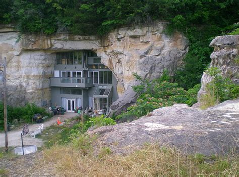 5 amazing underground houses beautiful and buried