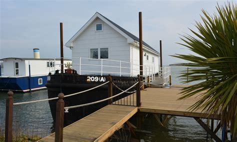 floating homes for sale in pictures money the guardian
