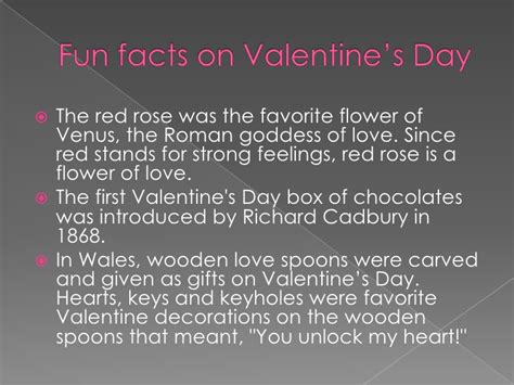 valentines facts valentine s day facts