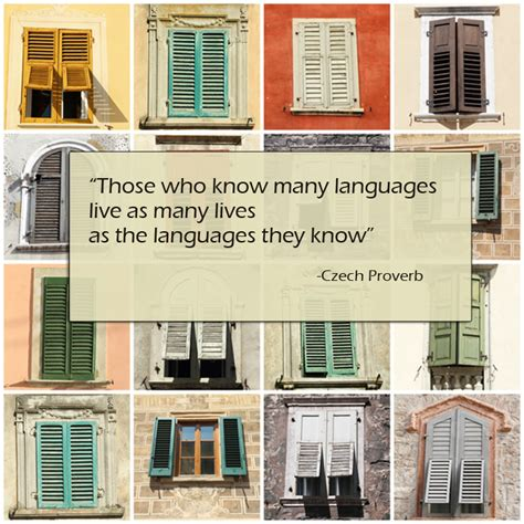 learn about one at a top ten best proverbs about language learning