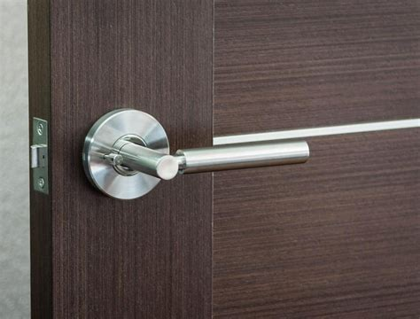 interior door handles for homes pin modern door handles on