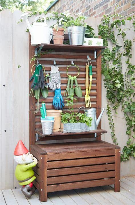 ikea potting bench ikea gardening and gardening tools on pinterest