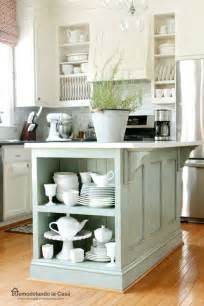 Kitchen Island Makeover Remodelando La Casa Diy Big Farmhouse Wall Art For