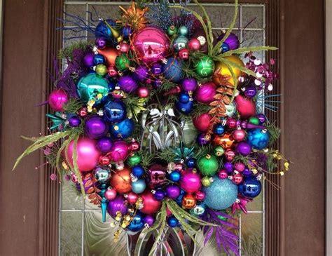 Decoration Porte Noel by D 233 Coration No 235 L Pour La Porte D Entr 233 E En 20 Id 233 Es Faciles