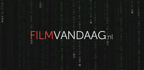 Film Vandaag | films op tv in de bioscoop en filmrecensies filmvandaag nl