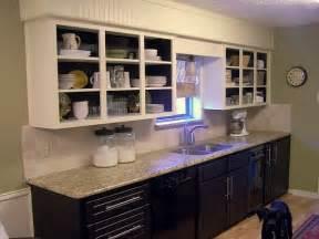 Kitchen Soffit Design Five Interesting Kitchen Soffit Makeovers 187 Curbly Diy Design Decor