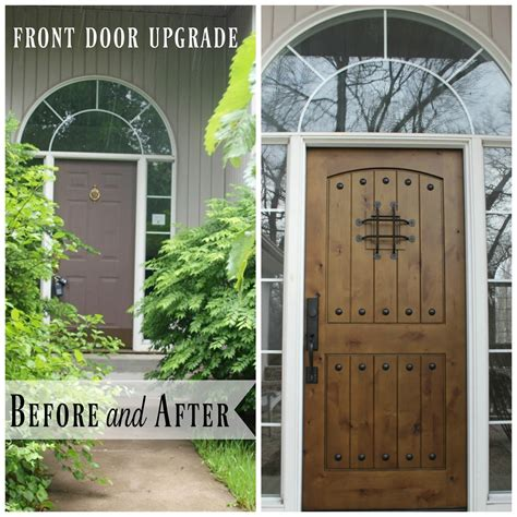 front door before and after hello lovely fixer alder front door hello lovely