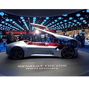 2016 Paris Motor Show 7 Best Cars And Concepts From France