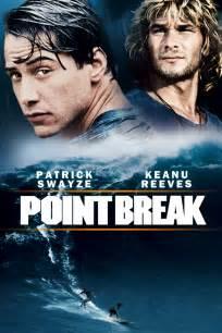 Itunes movies point break