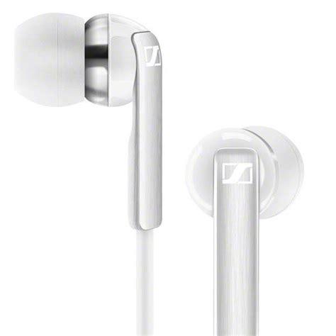 Sennheiser Cx 200 Gi Earphone With Mic sennheiser cx 2 00g in ear integrated mic earphones for android white 506091 mwave au
