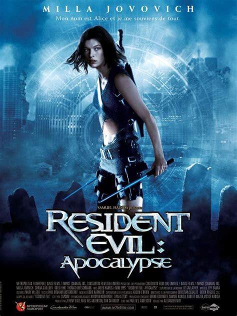 filmowe ciekawostki kill bill 1 2 s filmoweciekawostki resident evil 2 apokalipsa 2004 plakaty
