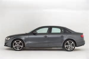 Audi A4 Pictures Used Audi A4 Review Pictures Auto Express