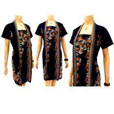 Dress Gisella Dress Ak Dress Wanita Ceru Kode Ss8 batik dress on indonesia modern batik dress and kebaya