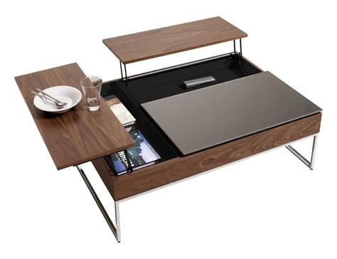 Multi Functional Coffee Table Functional Coffee Table With Storage Home Living Room