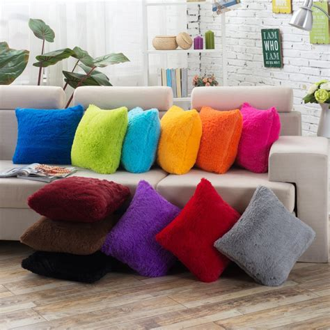 Pp Paket Protector 3 In 1 Matras Pillow Bolster Protector 43 43cm pp cotton pillowcases cover solid soft feeling customized pillow cushion in pillow