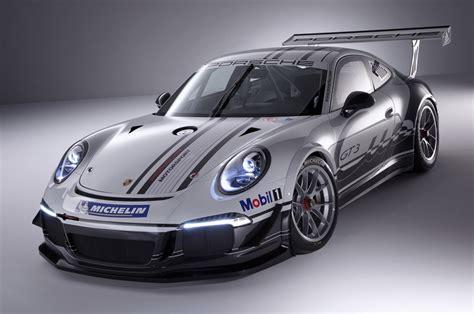 Porsche 911 Gt3 Cup by 2014 Porsche 911 Gt3 Cup Photo Gallery Autoblog