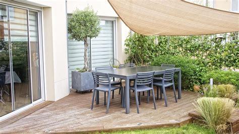 sichtschutz f 252 r terrasse und balkon ideen und tipps - Sichtschutz Terrasse Ideen