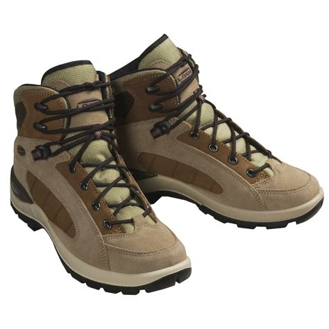 lowa hiking boots lowa tempico hiking boots for 85760 save 60