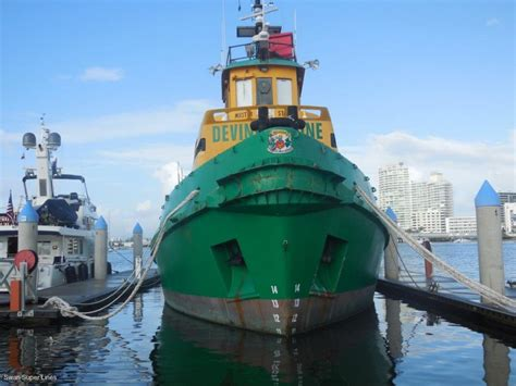 used ocean going tug boat for sale boats for sale yachthub - Used Ocean Going Tug Boats For Sale