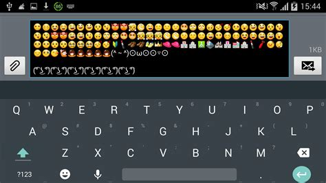 emoji keyboard android lollipop emoji keyboard android apps on play