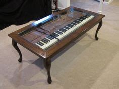 Piano Coffee Table Piano Shaped Coffee Table Piano Themed Things I Coffee Table With Storage