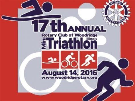 home run inn pizza bolingbrook 43 foton 112 woodridge rotary mini triathlon sponsors announced for