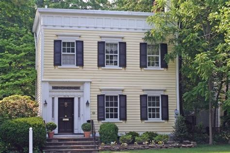 greek revival home greek revival historic home this old house one day